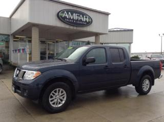 Used 2018 Nissan Frontier SV / 4x4 / CREW CAB / NO PAYMENTS FOR 6 MONTHS !! for sale in Tilbury, ON