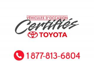Used 2016 Toyota RAV4 LE AWD GROUPE B for sale in Québec, QC