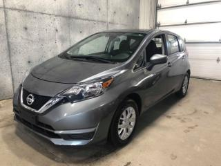 Used 2018 Nissan Versa Note SV AUTOMATIQUE SIEGES CHAUFFANTS CAMERA BLUETOOTH for sale in St-Nicolas, QC