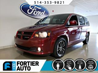 Used 2019 Dodge Grand Caravan GT 2RM for sale in Montréal, QC