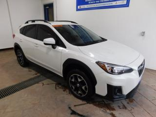 Used 2018 Subaru XV Crosstrek Touring for sale in Listowel, ON