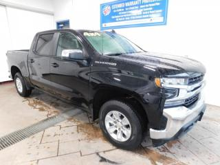 Used 2019 Chevrolet Silverado 1500 LT for sale in Listowel, ON