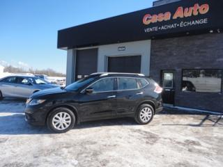 Used 2014 Nissan Rogue for sale in Lévis, QC