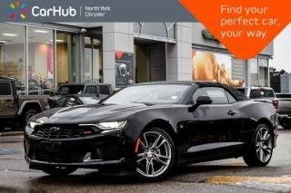 Used 2019 Chevrolet Camaro 2LT for sale in Thornhill, ON