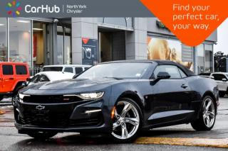 Used 2019 Chevrolet Camaro 2SS|Heads-Up.Dispaly|BOSE.Audio|Navi|Sat.Radio|Heat&Vent.Frnt.Seats for sale in Thornhill, ON