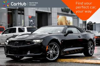 Used 2019 Chevrolet Camaro 2LT|BOSE.Audio|Backup_Cam|Sat.Radio|Heat&Vent.Frnt.Seats|KeyLess for sale in Thornhill, ON