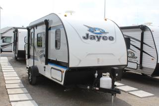 Used 2017 Jayco Hummingbird Jayco Hummingbird 17RB for sale in Whitby, ON