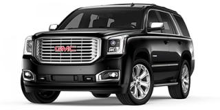 Used 2015 GMC Yukon for sale in Barrie, ON