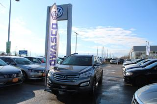 Used 2013 Hyundai Santa Fe Hyundai Santa Fe 2.4L S for sale in Whitby, ON