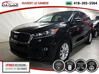 Used 2019 Toyota Highlander LX* V6* 7 PLACES* CECI EST UN KIA SORENTO* for sale in Québec, QC