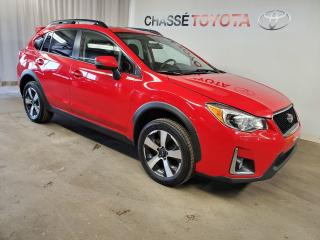 Used 2017 Subaru XV Crosstrek Sport KAZAN for sale in Montréal, QC
