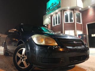 Used 2009 Chevrolet Cobalt Berline 4 portes LT avec 1SA for sale in Drummondville, QC