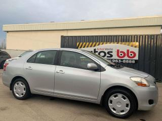 Used 2010 Toyota Yaris ( 121 000 KM - TOUTE EQUIPEE ) for sale in Laval, QC
