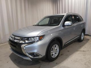 Used 2017 Mitsubishi Outlander SE AWC AWD 4RM 4X4 4 portes for sale in Sherbrooke, QC
