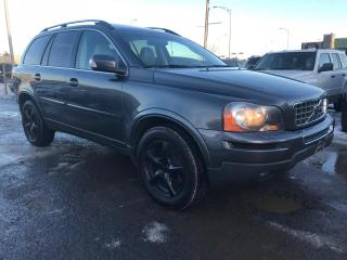 Used 2007 Volvo XC90 AWD V8 7 passagers for sale in Mirabel, QC