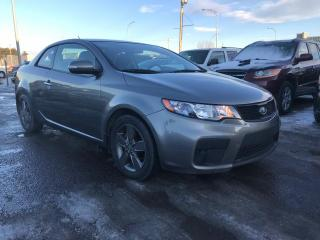 Used 2010 Kia Forte Koup EX for sale in Mirabel, QC