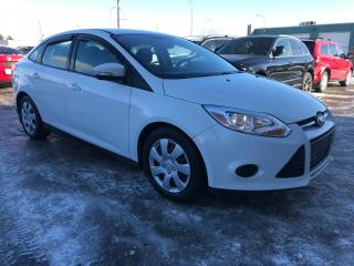 Used 2014 Ford Focus SE for sale in Mirabel, QC