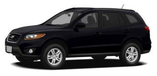 Used 2012 Hyundai Santa Fe GL 2.4 for sale in Owen Sound, ON