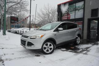 Used 2013 Ford Escape 4 portes SE, Traction avant for sale in Laval, QC
