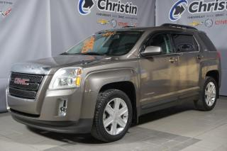 Used 2011 GMC Terrain SLE-2 AWD 4X4 3.0L V6 GROUPE REMOURQUAGE for sale in Montréal, QC