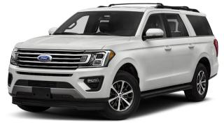 New 2019 Ford Expedition Max Limited for sale in Fort Saskatchewan, AB