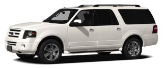 Used 2009 Ford Expedition Max Limited for sale in Fort Saskatchewan, AB