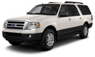 Used 2013 Ford Expedition Max Limited for sale in Fort Saskatchewan, AB