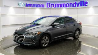 Used 2018 Hyundai Elantra SE + GARANTIE + TOIT + MAGS + WOW !! for sale in Drummondville, QC