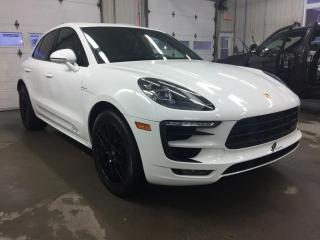 Used 2017 Porsche Macan AWD GTS for sale in Boischatel, QC