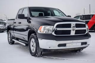 Used 2017 RAM 1500 RAM QUAD V6 for sale in St-Hubert, QC