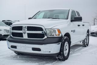 Used 2015 RAM 1500 RAM 1500 ST 5.7 for sale in St-Hubert, QC