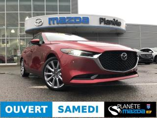 Used 2019 Mazda MAZDA3 GT AWD AUTO TOIT CRUISE MAGS for sale in Mascouche, QC