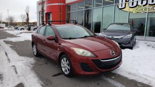 Used 2010 Mazda MAZDA3 AUTOMATIQUE JAMAIS ACCIDENTÉE for sale in Quebec, QC