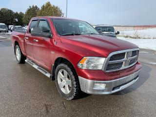 Used 2011 RAM 1500 Hemi 5.7L for sale in Waterloo, ON