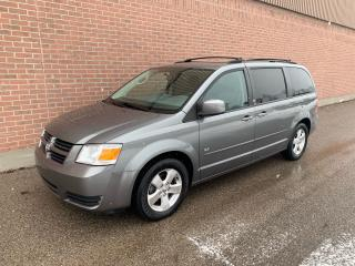 Used 2009 Dodge Grand Caravan SE for sale in Ajax, ON