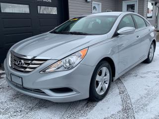 Used 2012 Hyundai Sonata for sale in Kingston, ON