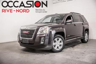 Used 2014 GMC Terrain SLE-2 MAGS+SIEGES.CHAUFFANTS+CAM.RECUL for sale in Boisbriand, QC