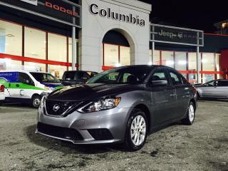 Used 2019 Nissan Sentra SV - Accident Free / Sunroof / No Dealer Fees / Heated Seats for sale in Richmond, BC