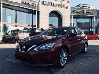 Used 2019 Nissan Sentra SV - No Accident / Sunroof / Heated Seats / No Dealer Fees for sale in Richmond, BC