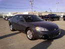 Used 2008 Chevrolet Impala LT Sedan 4D for sale in Winnipeg, MB