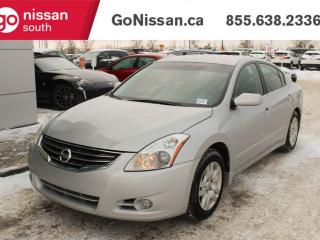 Used 2012 Nissan Altima PUSH START BLUETOOTH for sale in Edmonton, AB