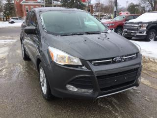 Used 2015 Ford Escape SE | FWD | Heated Seats for sale in Harriston, ON
