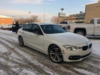 Used 2016 BMW 3 Series 328i xDrive for sale in Drummondville, QC
