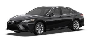 New 2020 Toyota Camry SE for sale in Renfrew, ON