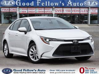 Used 2020 Toyota Corolla LE MODEL, SUNROOF, REARVIEW CAMERA, HEATED SEATS for sale in Toronto, ON