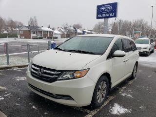 Used 2015 Honda Odyssey EX DVD SIÈGES CHAUFFANTS MAGS for sale in Repentigny, QC
