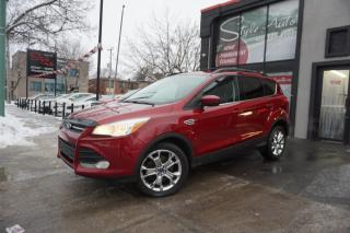 Used 2014 Ford Escape 4 portes SE, Traction avant for sale in Laval, QC