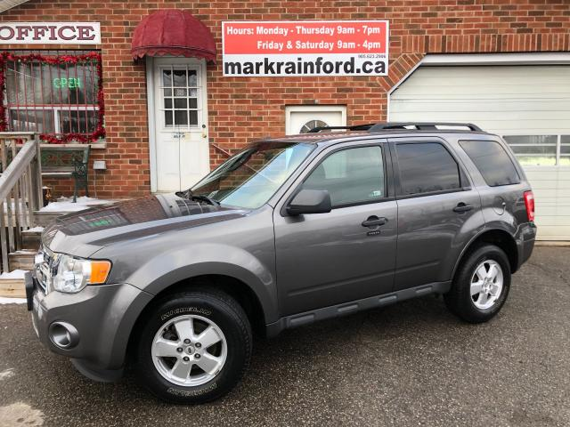 2012 Ford Escape XLT 4 Cyl FWD Bluetooth Aux Input