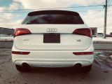 2014 Audi Q5 2.0L Progressiv