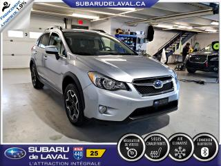 Used 2015 Subaru XV Crosstrek 2.0i Touring for sale in Laval, QC